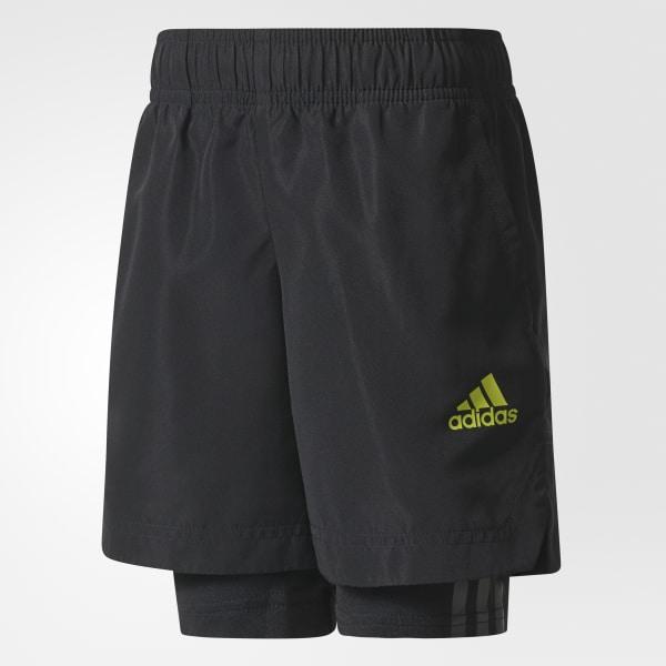 Pantaloneta de training Negro CF1325