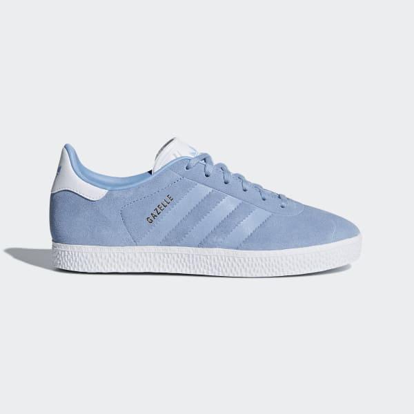 Gazelle Schuh blau CQ2880