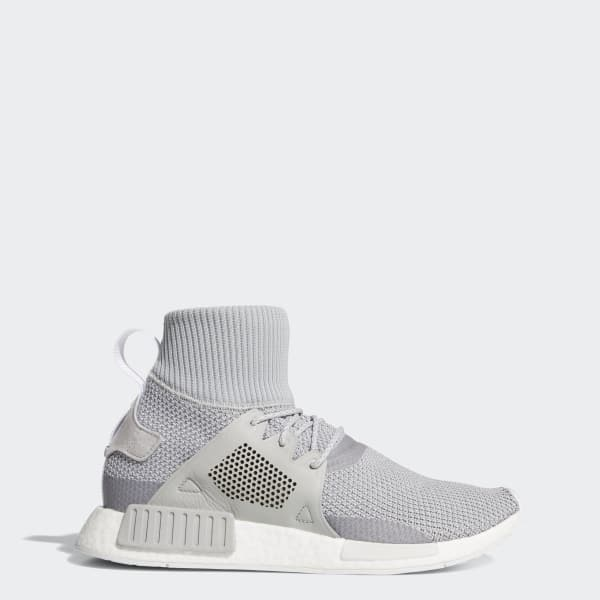 NMD_XR1 Winter Shoes Grey BZ0633