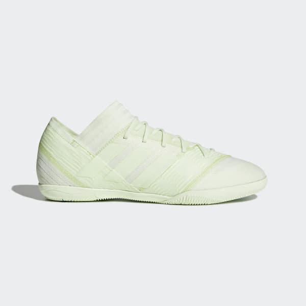 Nemeziz Tango 17.3 Indoor Boots Green CP9114