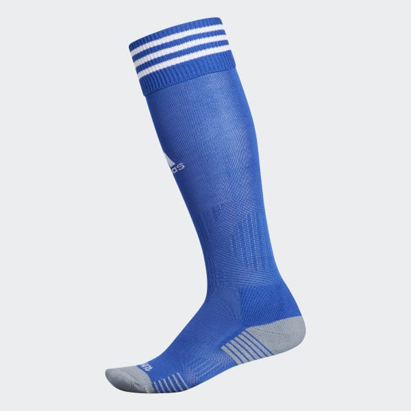 Copa Zone Cushion III Socks Blue CI0760