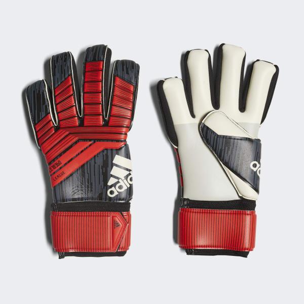 Predator League Gloves Black CW5594
