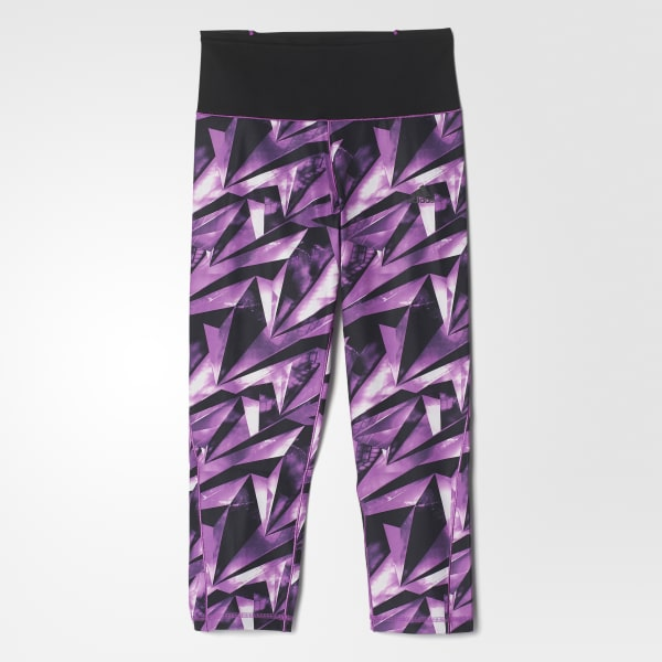 Tight 3/4 High-Rise Workout Multicolor AY6187