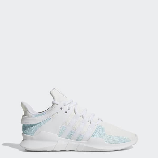 EQT Support ADV Parley Shoes White AC7804