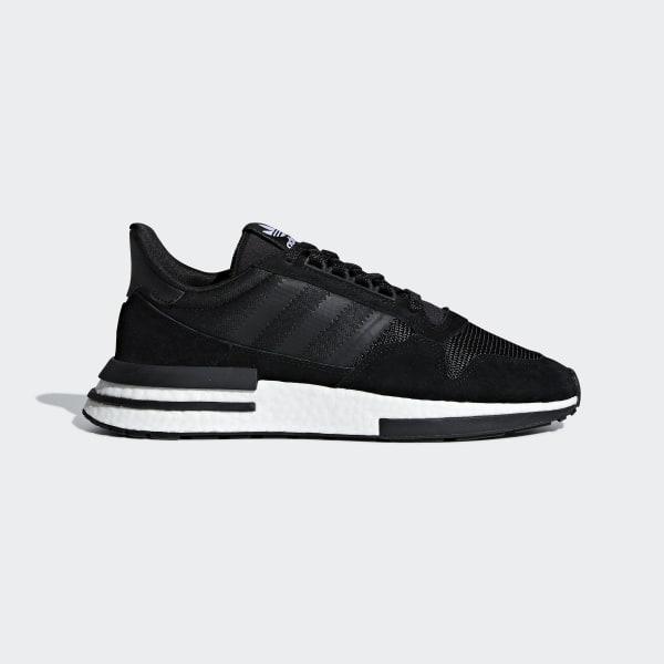 ZX 500 RM Shoes Black B42227
