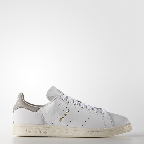 Chaussure Stan Smith blanc S75075