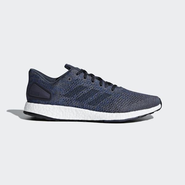 PureBOOST DPR Schuh blau BB6293