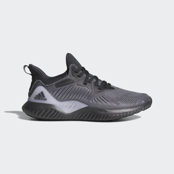 Zapatillas Alphabounce Beyond Plomo DB0204