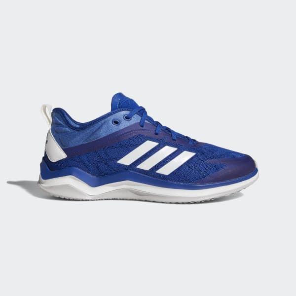 Speed Trainer 4 Shoes Blue CG5139