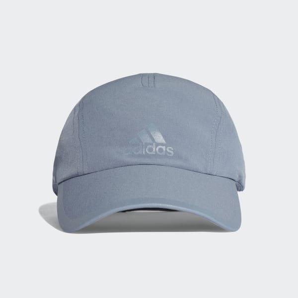 Climalite Running Cap Blue CF3360