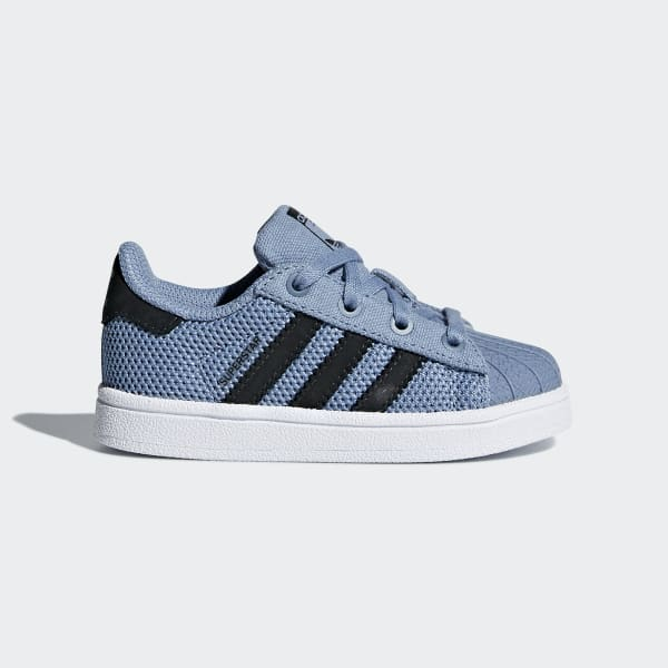 Scarpe Superstar Blu CQ2861