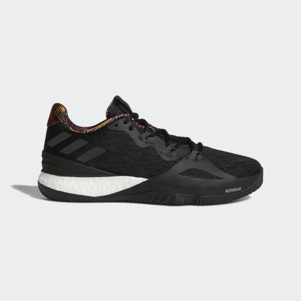 Crazy Light Boost 2018 Shoes Black B43799