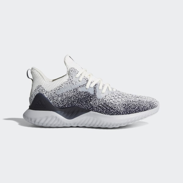 Alphabounce Beyond Shoes White AQ0575