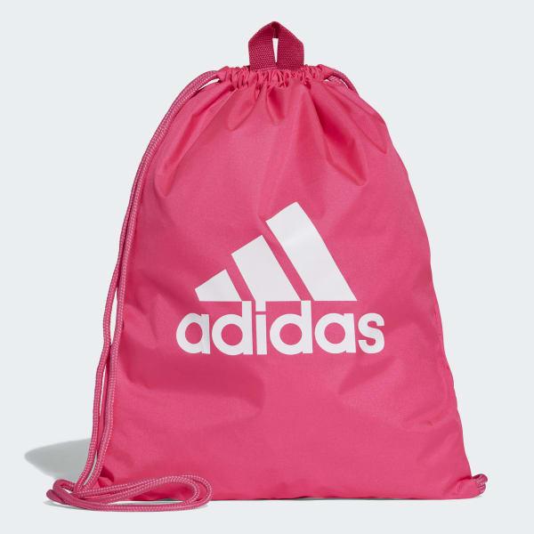Performance Logo Gym Tas roze DM7665