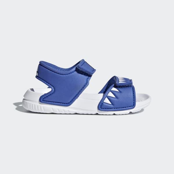 AltaSwim Sandals Blue CQ0054