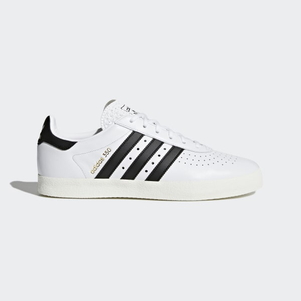 adidas 350 Shoes White CQ2780