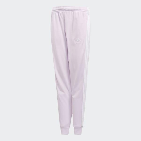 SST Track Pants Pink CF8564