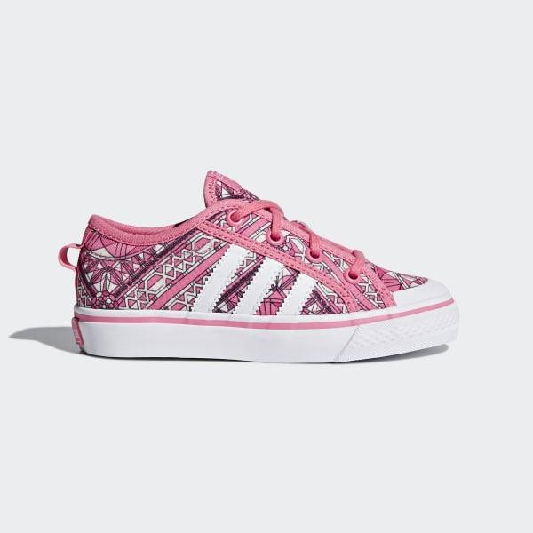 Nizza Shoes Pink BB6721