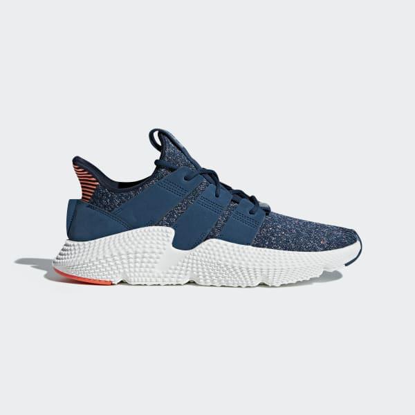 Prophere Schuh blau AQ1026