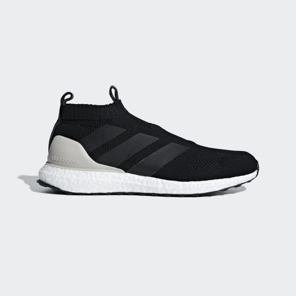 A 16+ Ultraboost Shoes Black BB7417