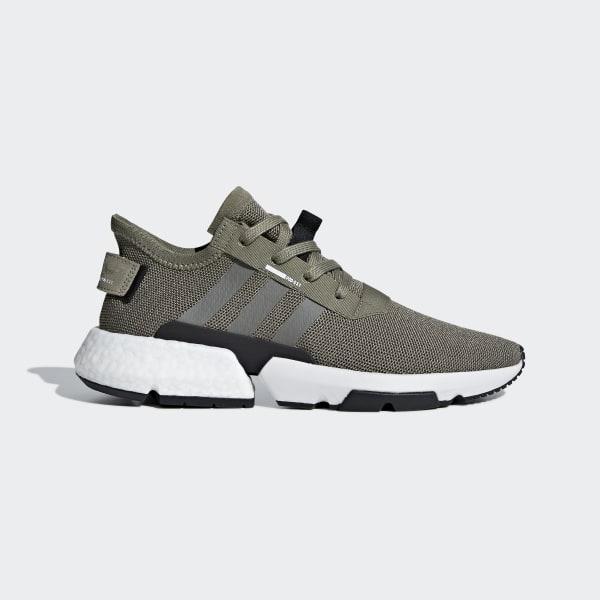 POD-S3.1 Shoes Green B37369