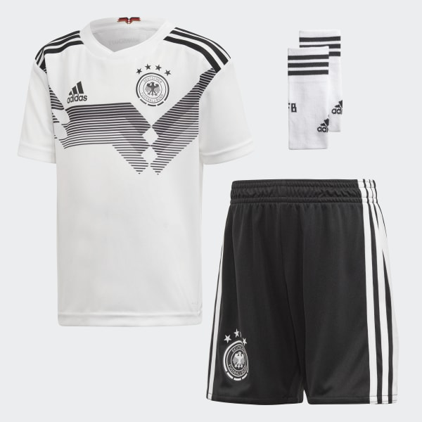 Germany Home Mini Kit White BR7836