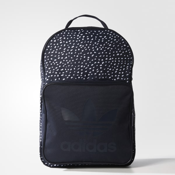Classic Graphic Backpack Multicolour BP7413