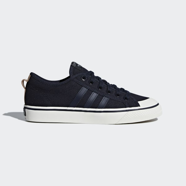 Nizza Schoenen blauw CQ2532