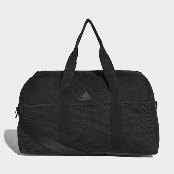 Core Duffel Bag Black CG1520