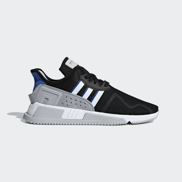EQT Cushion ADV sko Sort BB7177
