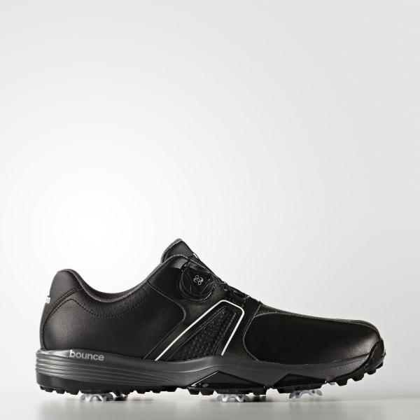 360 Traxion Boa Wide Shoes Black Q44954