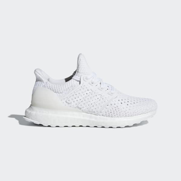 Ultraboost Clima Shoes White CP8773