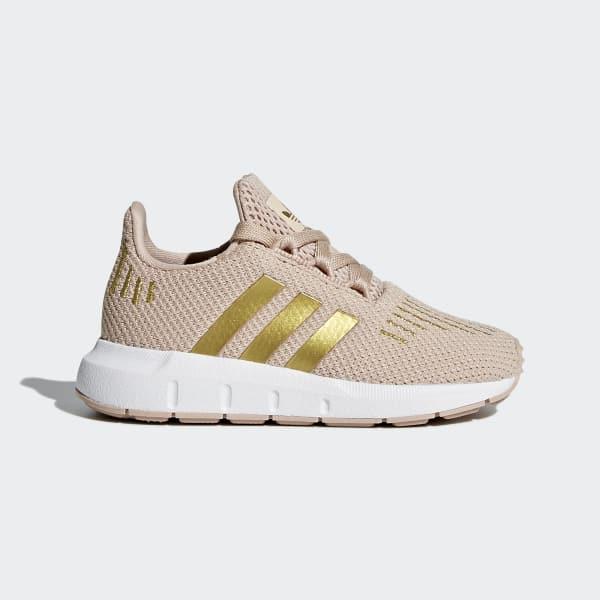 Swift Run Shoes Pink AC8540
