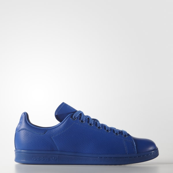 Stan Smith Shoes Blue S80246