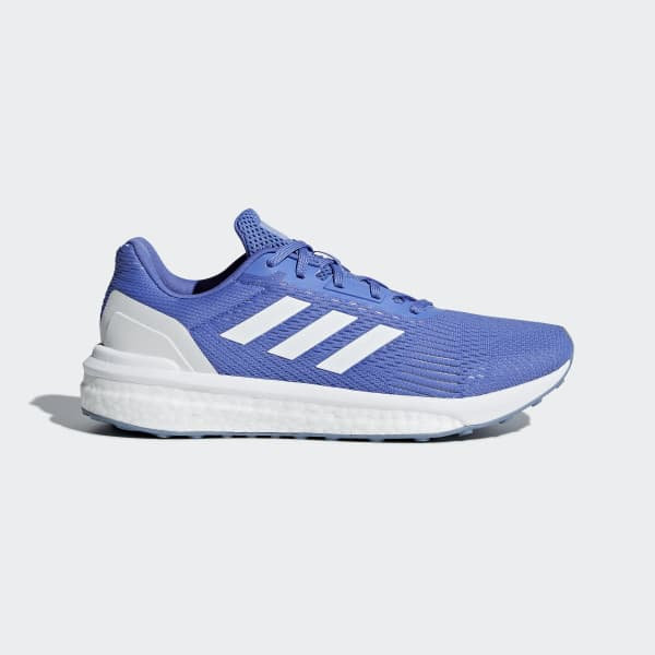 Solar Drive ST Shoes Purple AQ0328