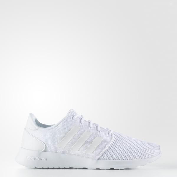 Cloudfoam QT Racer Shoes White CG5824
