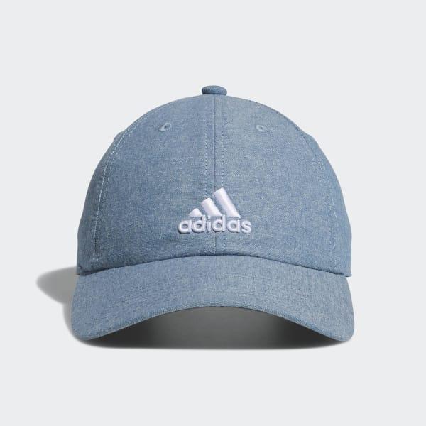 Saturday Plus Hat Blue CJ6296