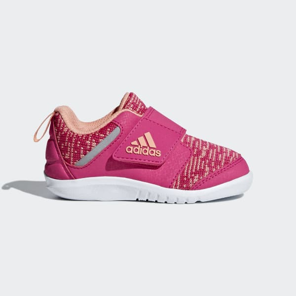 FortaPlay Shoes Pink AH2382