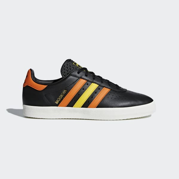 adidas 350 Shoes Black CQ2777