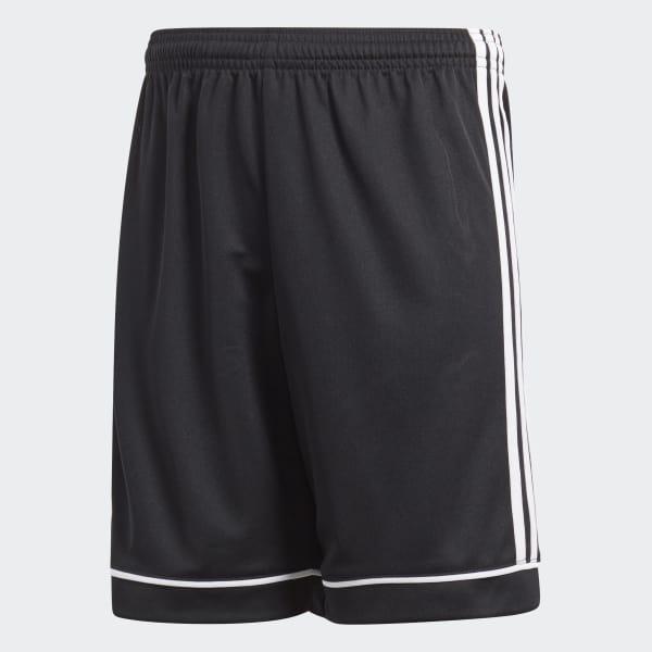Squadra 17 Shorts Black BK4772