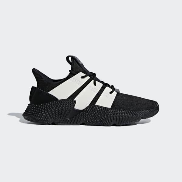 Prophere Shoes Black B37462