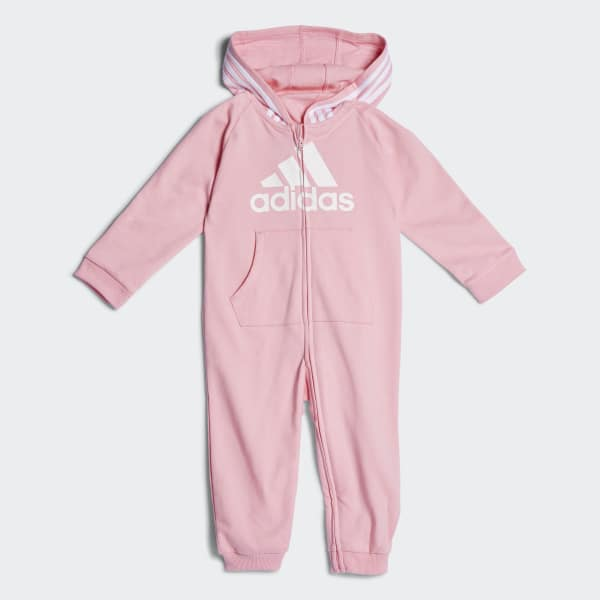 Coveralls Pink CK1346