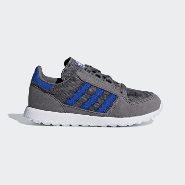 Forest Grove Shoes Grey AQ1796