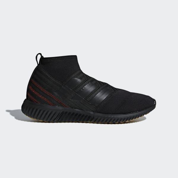 Nemeziz Mid Schuh schwarz AC7445