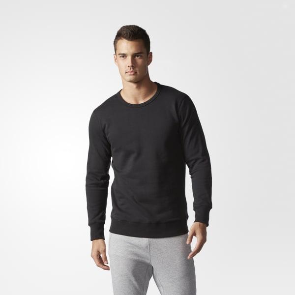 adidas Athletics x Reigning Champ Sweatshirt schwarz S99308