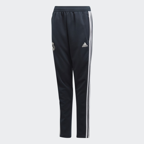 Training Pants Real Madrid bleu CW8652