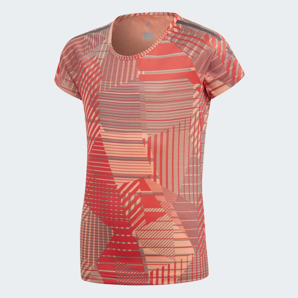 T-shirt Training Cool Arancione CF7165