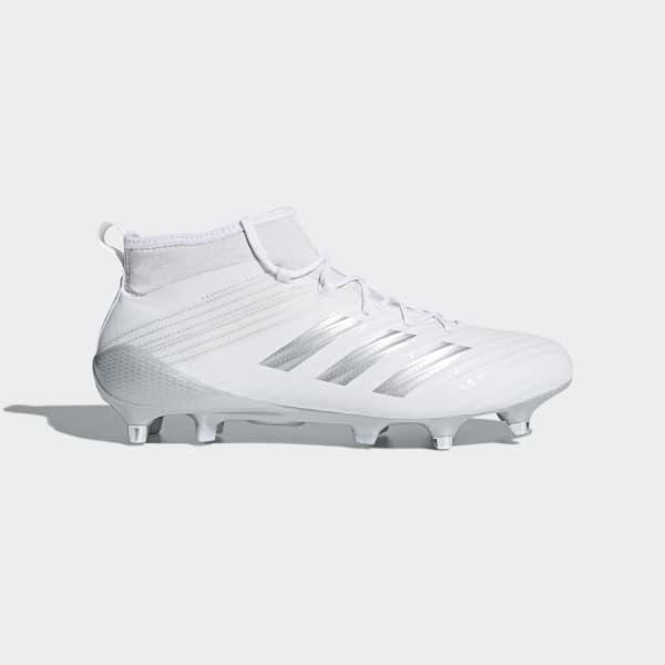 Predator Flare SG Boots White CM7458