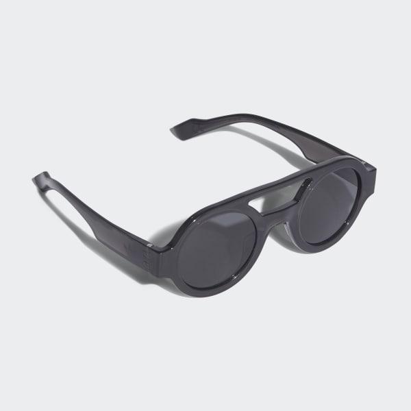 AOG001 Sonnenbrille schwarz CK4148