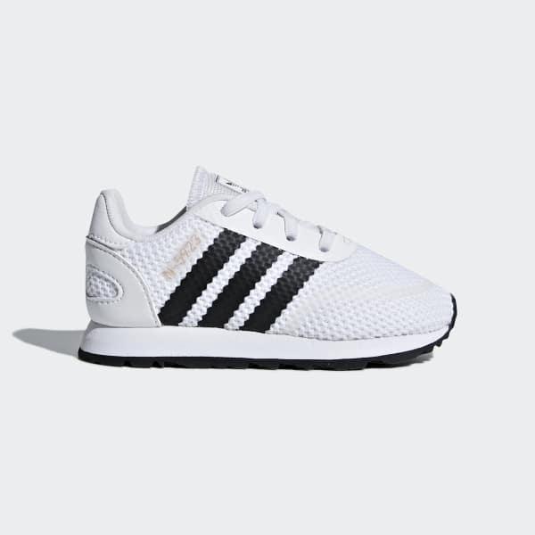 N-5923 Shoes White B37155